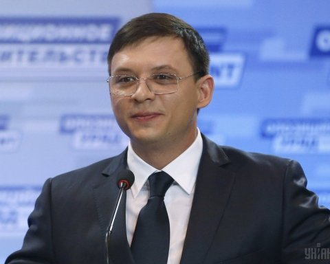 Мураєв просить ГПУ відкрити справу проти Пашинського