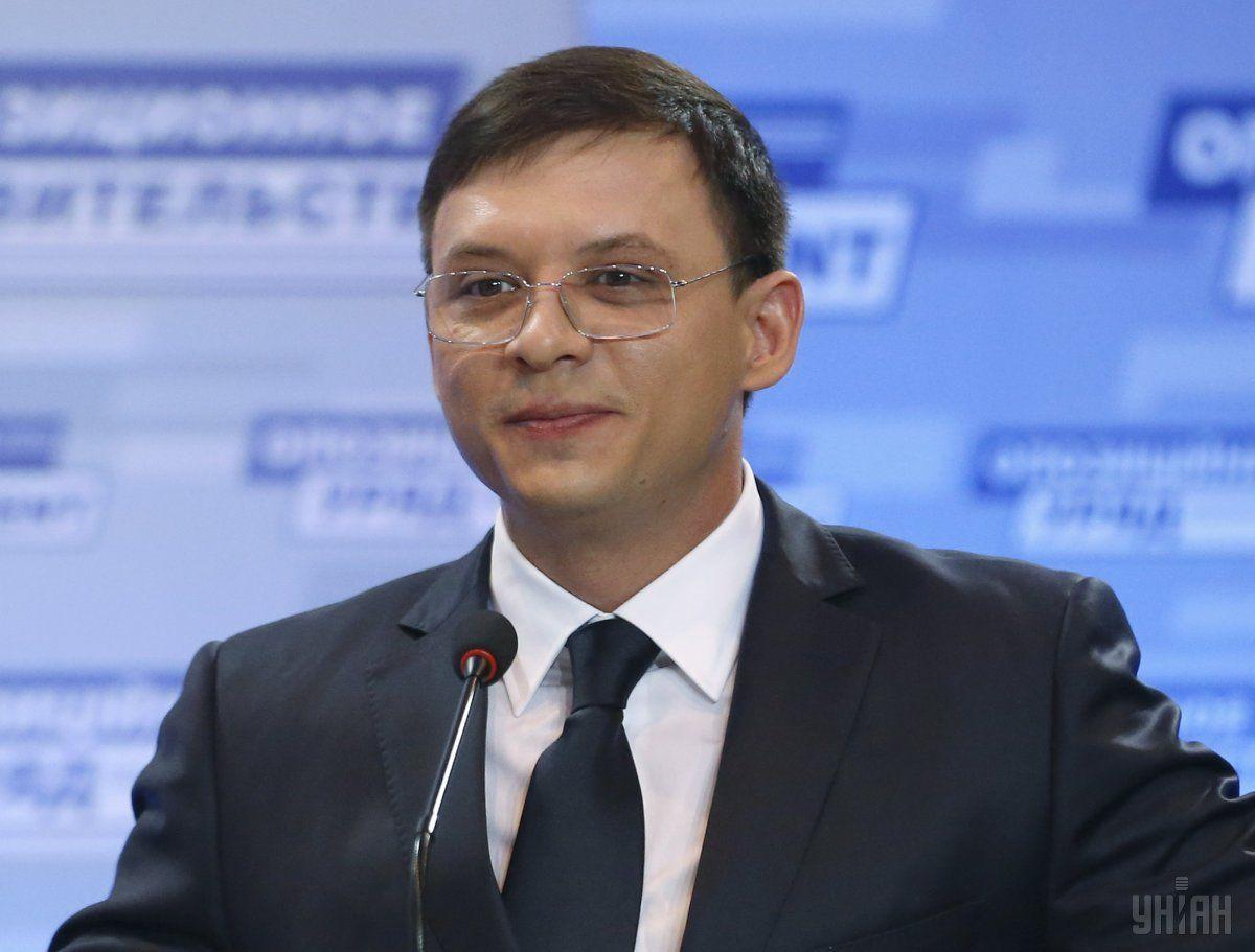 Мураев просит ГПУ открыть дело против Пашинского