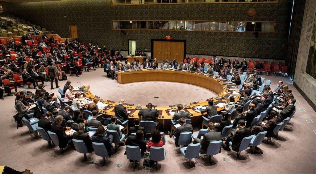 Радбез ООН ухвалив резолюцію по запобіганню передачі зброї терористам