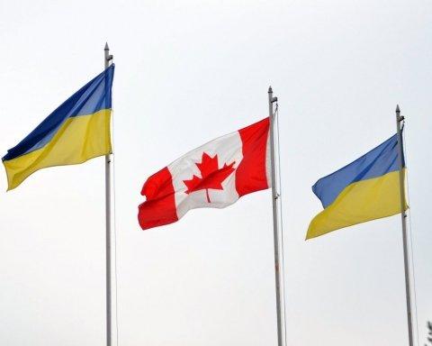 С сегодняшнего дня вступило в силу Соглашение о ЗСТ с Канадой