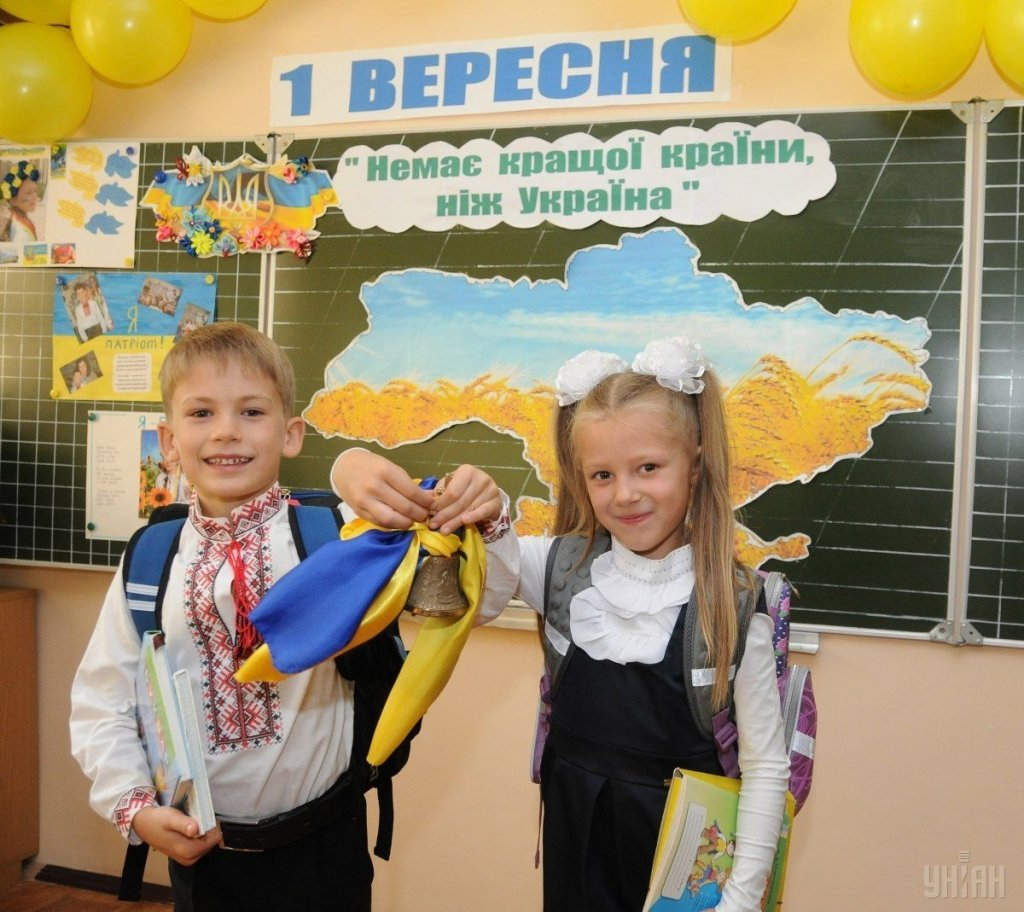Руководство Херсонщины заявило о ликвидации русских школ на границе с Крымом