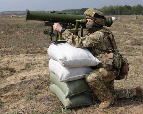 Украинский «Корсар» против американского Javelin: какое оружие лучше