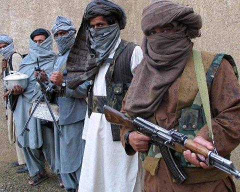 У Афганістані таліби вбили сімох поліцейських