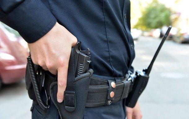 Поліція Києва зі стріляниною спіймала банду грабіжників, подробиці та відео