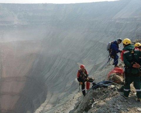 Масштабная авария в России: появились тревожные новости из затопленной шахты