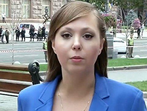 В Киеве исчезла журналистка пропагандистского телеканала РФ, есть детали