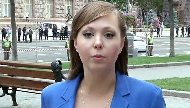 ОБСЕ призывает Украинское государство уважать работу иностранных репортеров