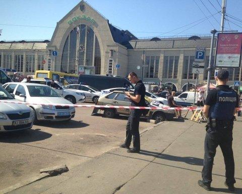 Стало известно о мере наказания для злоумышленников, открывших стрельбу в Киеве