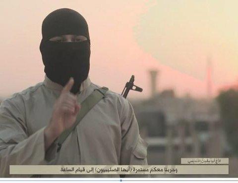 Терористи ІДІЛ пригрозили Іспанії новими терактами