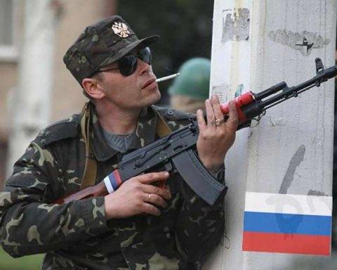 Бойовики на Донбасі вбили цивільного через кавуни