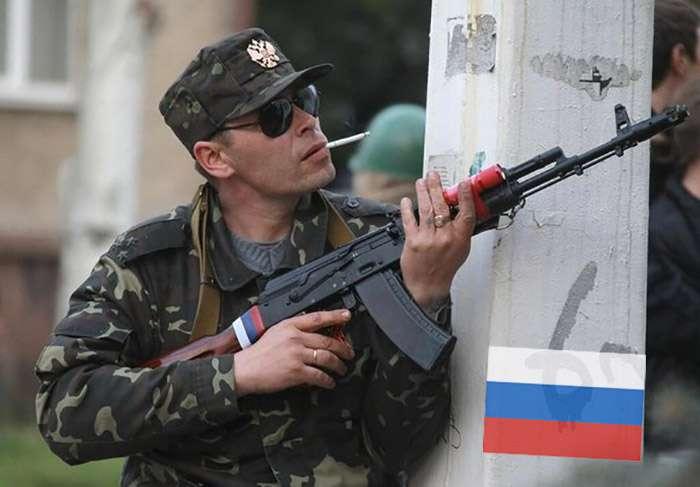 Боевики наДонбассе убили гражданского из-за арбузов