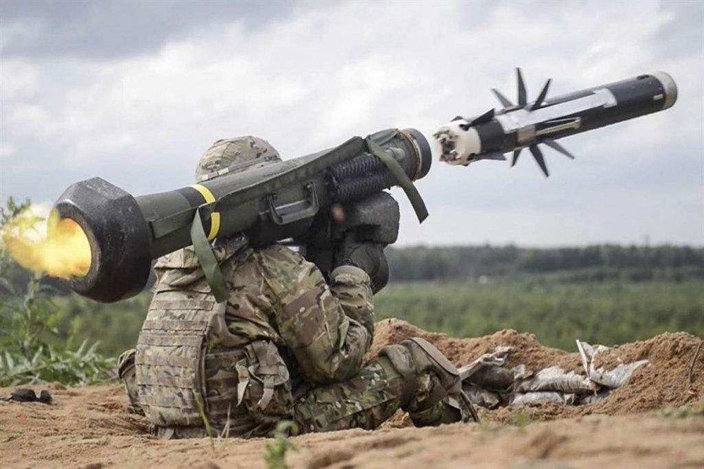 У США сказали, якою буде відповідь Путіна на Javelin на Донбасі
