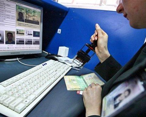 Стала відома кількість мешканців Донбасу з біометричними паспортами