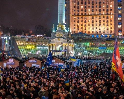 Новий Майдан в Україні буде, але зовсім інший та пізніше