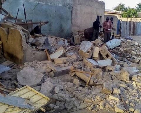 В Нігерії стався потрійний теракт, загинули десятки людей