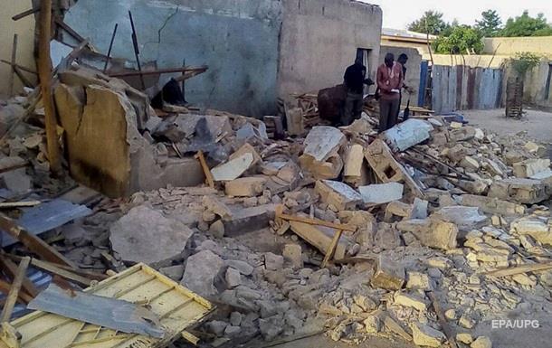 В Нигерии произошел тройной теракт, погибли десятки людей