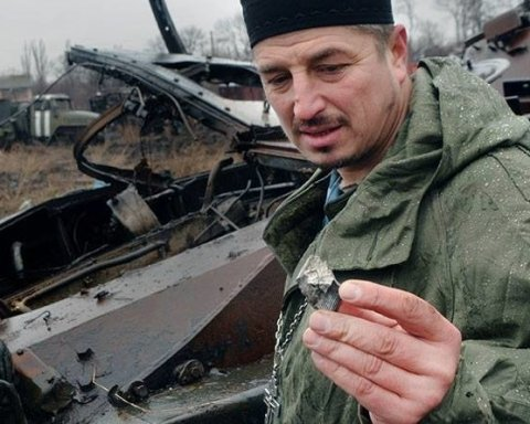 Капеллан УПЦ КП в АТО: «Московский патриархат имел несколько сценариев для войны на Донбассе»