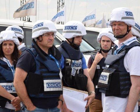 В ОБСЕ убедились, как «ЛНР» затрудняют гуманитарную ситуацию в Донбассе
