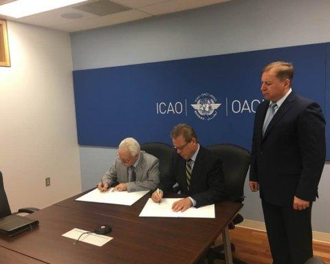 Україна розширює співробітництво з Канадою в авіаційній галузі