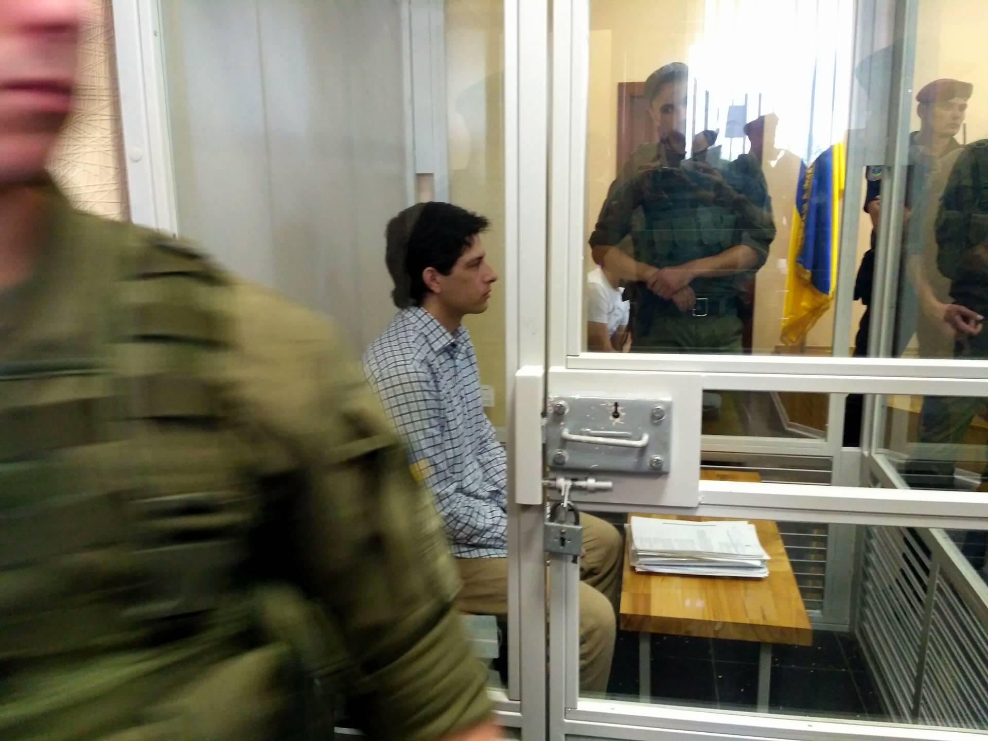 Апелляционный суд отменил вердикт бразильскому террористу ЛДНР