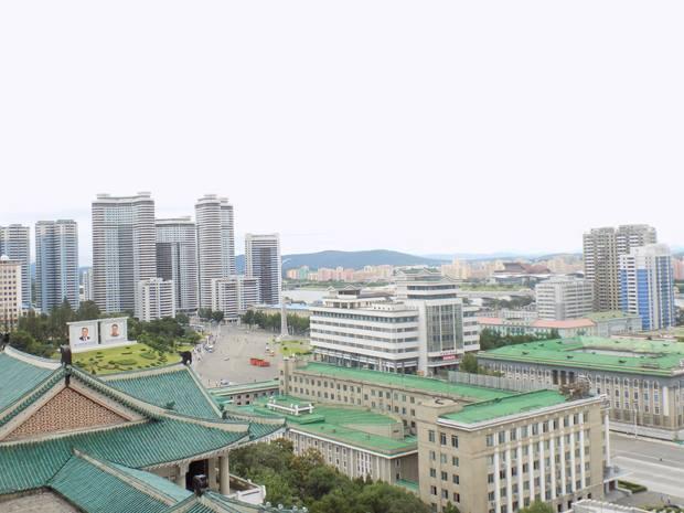 У Північній Кореї розпочався аналог радянської «Перебудови»