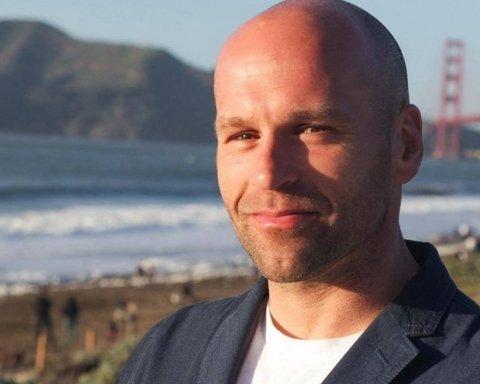 Американский блогер Питер Сантанелло оценил опасность жизни в Киеве