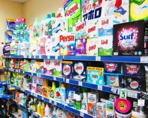 Киберполиция разоблачила злоумышленников, которые торговали фальсификатом брендовых моющих средств