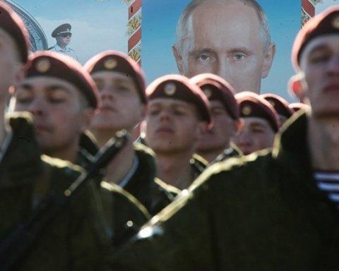 Путин сделал неожиданное заявление о расходах на оборону