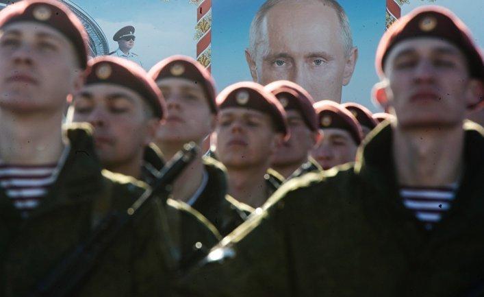 Путін зробив несподівану заяву щодо витрат на оборону