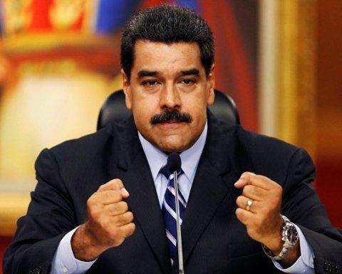 США посилили фінансові санкції проти Венесуели