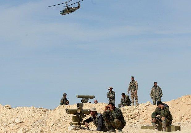 Розвідка Міноборони: УСирії загинуло восьмеро бойовиків так званої «ДНР»