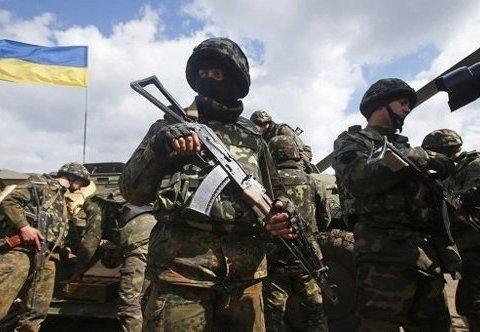 Ситуация в зоне АТО: боевики обстреляли мирных жителей, в ВСУ есть потери