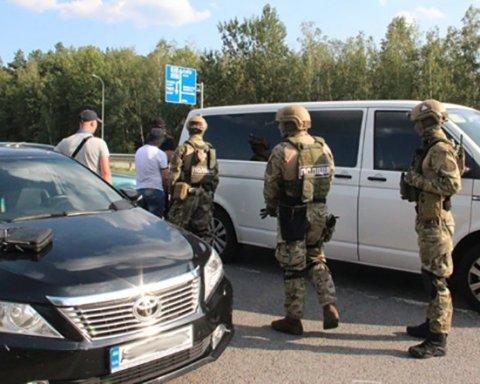 Поліція спіймала на Житомирщині кримінального авторитета з Грузії, є подробиці та фото