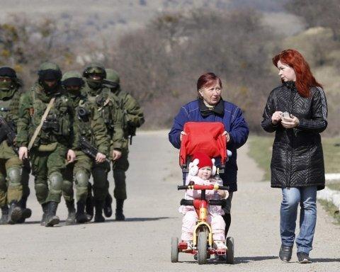 Известную правозащитную организацию поймали на попустительстве российским оккупантам