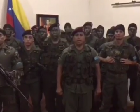 Теракт в Венесуэле: стали известны подробности захвата военной базы