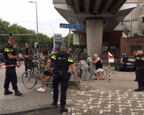 Через загрозу теракту в Нідерландах відмінили концерт відомої рок-групи