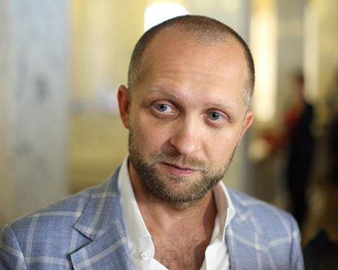 Під арештом: стало відомо про рішення суду у справі нардепа Полякова