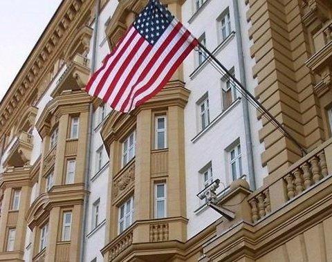 Вашингтон не признает Крым российским