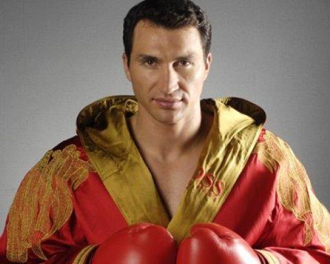 Легендарный боксер Владимир Кличко обнародовал видеозаявление о своей карьере