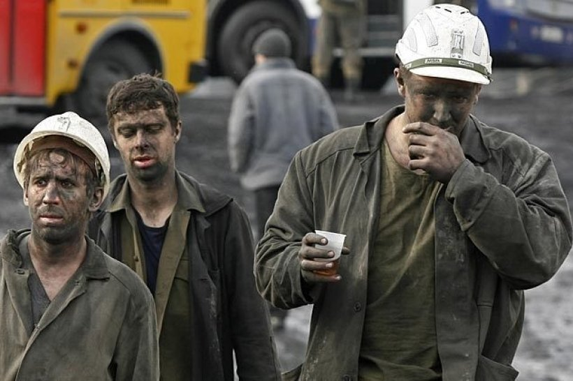 СБУ: Оборудование для госшахты вВолынской области закупили нанеподконтрольном Донбассе