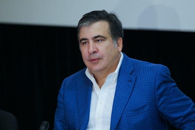»Это не игрушка олигархов»: Саакашвили рассказал, как въехал в Польшу по украинскому паспорту, есть видео