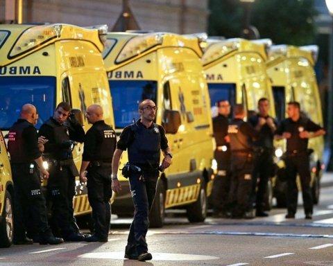 Теракт в Барселоні: чому Путін та Медведєв повинні мовчати