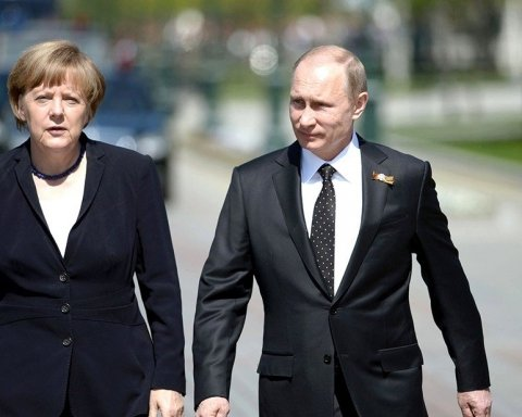 Украине следует избавиться иллюзий относительно «дружественной» Германии — Михаил Гончар