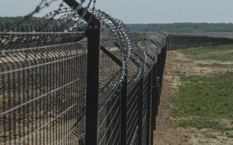 Стало известно о громком задержании причастных к хищению на проекте «Стена»