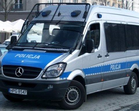 Стало известно о жестоком избиении украинского студента в Польше
