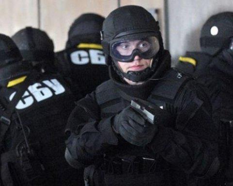 В СБУ сообщили о проведении АТО в Северодонецке