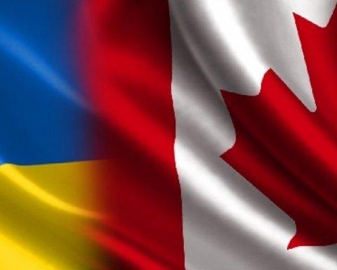 Зона вільної торгівлі з Канадою: заплив між айсбергами політики та економіки