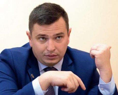 Артем Ситник заявив про махінації влади щодо створення Антикорупційного суду