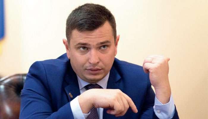 Артем Сытник заявил о махинациях власти по созданию Антикоррупционного суда
