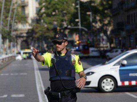 Теракт в Барселоні: поліція ліквідувала другого підозрюваного